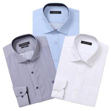 루이까또즈 F/W 슬림&일반 긴소매셔츠 36종택1