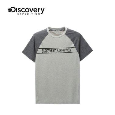냉감 라운드 티셔츠 (DMRT6W831)