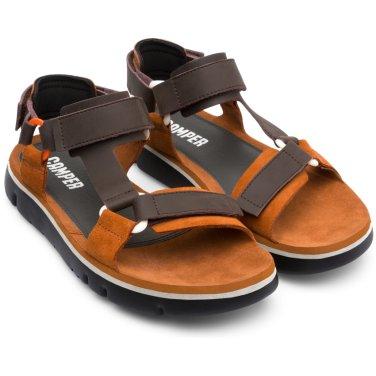 남성샌달로우 Oruga Sandal K100416-004