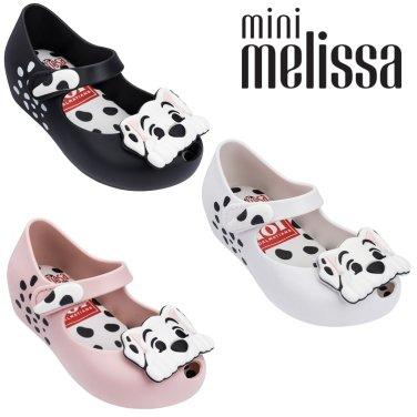 [미니멜리사] 101 Dalmatians Bb 디즈니 달마시안 3종 (MSKBJ1TSDA11-EL)
