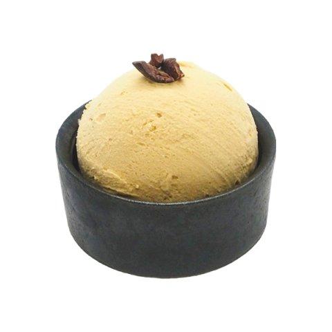 (밀탑) 흑당 아이스크림