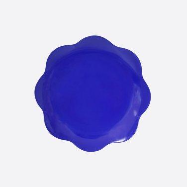 지오메트리카 까나페접시 블루