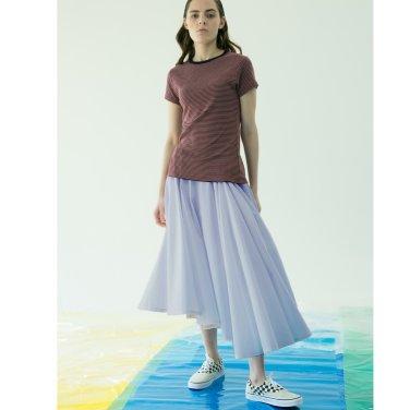 [테이즈] Extreme Full Skirt 2종(19SSTAZE09E)