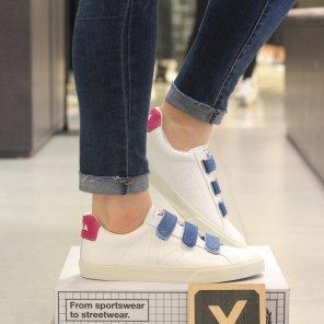 VEJA 에스프라벨크 Esplar Velcro(436) SVJF173EC02-436