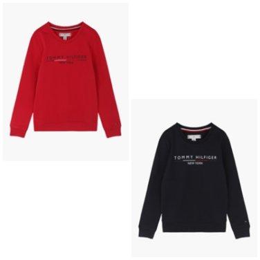 코튼 로고 크루넥 맨투맨 티셔츠( T41J7KKO042GT1)
