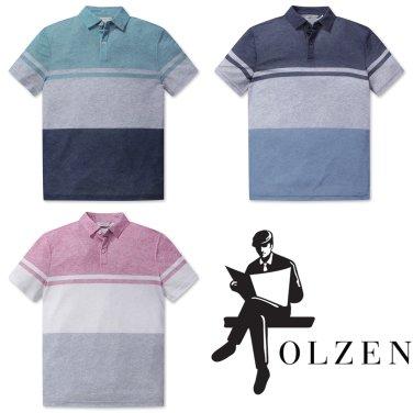 [올젠]에어메쉬 티셔츠(ZOZ2TT1317 3종 택1)as