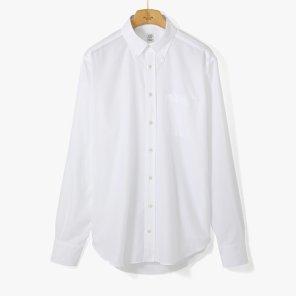 [TBRM]CLASSIC DRESS B.D SHIRT (SOLID 1) WHITE/TB92M40007A00