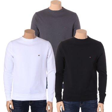 2019 S/S 기본 솔리드 면혼방 맨투맨 티셔츠 TMMT1KOE01D0