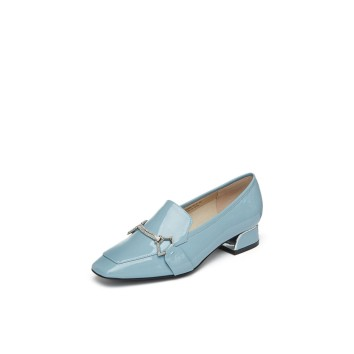 Grandy loafer(blue) DG1DX20005BLU / 블루