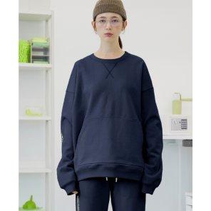 [테이즈] Brandbook Taze Sweatshirt 2종(19FWTAZE22E)