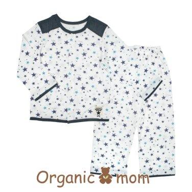 심스타남아긴소아동잠옷(MCS1SW02)