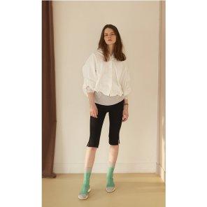 Minimal Crop Pants (18SS07MIN)