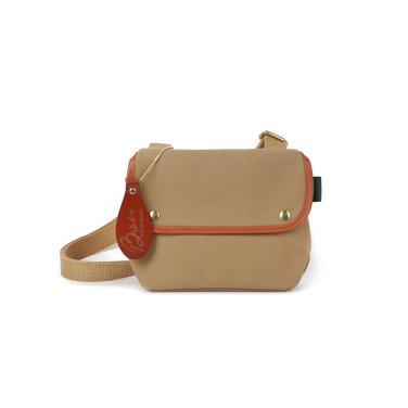 BRADY BAGS AVON Mini Khaki