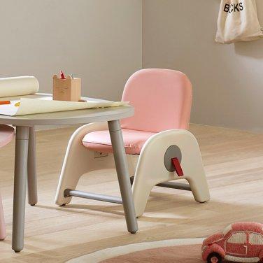 [일룸] 아띠아이 어린이 유아의자 / 2단계 높이조절