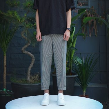 Middy Pants (Navy) (P00028)