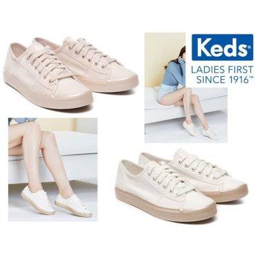 KEDS 컨템포러리 케즈 킥스타트 쉬머 여성스니커즈 WF58112 WF58113 2-COR
