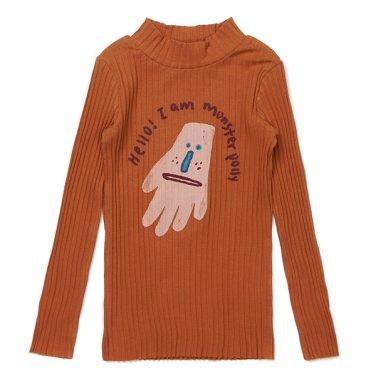 (OR)데님인더박스-폴리반목티셔츠