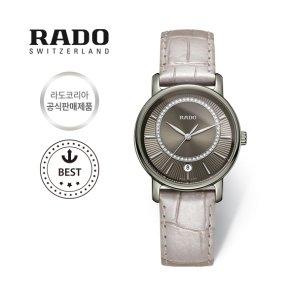 [스와치그룹코리아 정품] 세라믹 시계 여성시계 R14064715
