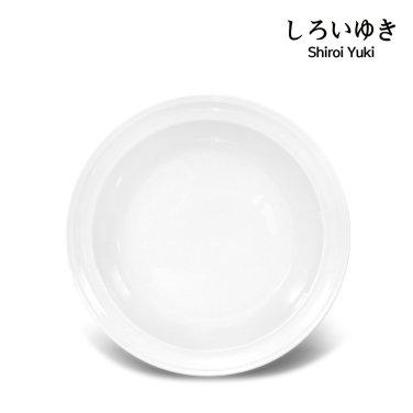 시로이유끼 원접시 중형 1p