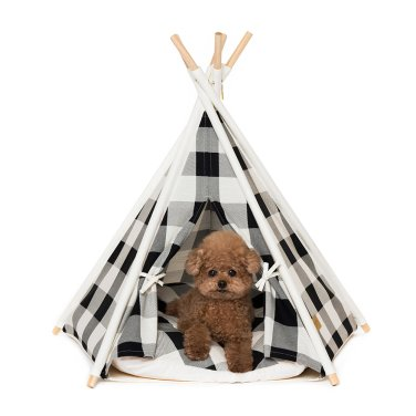 TEEPEE TENT CHECK(중형)