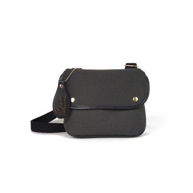 BRADY BAGS AVON Mini Charcoal