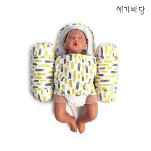 애기바당 신생아 기능성속싸개 모드락속싸개[사려니]