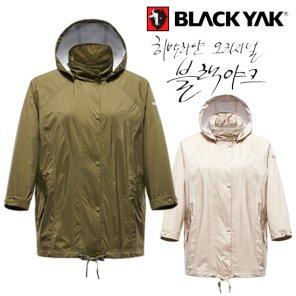 봄 여름 여성용 캐주얼 바람막이T한스자켓-2