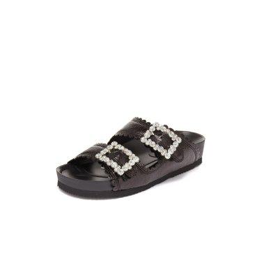 Prism sandal DG2AM19004BLK