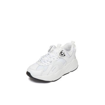 [송혜교슈즈]Puego sneakers(white) DG4DX20004WHT / 화이트