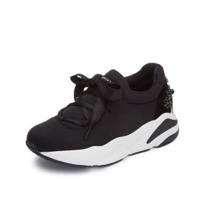 Lovelane sneakers(black) DA4DX20001BLK / 블랙