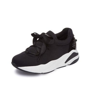 Lovelane sneakers(black) DA4DX20001BLK / 블랙