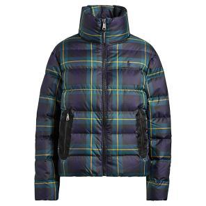 폴로 랄프 로렌 패커블 퀼트 다운 재킷(WMPOOTWN6010075B33)