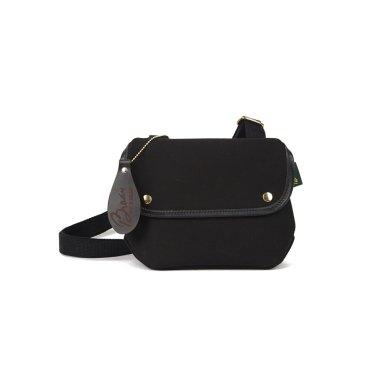 BRADY BAGS AVON Mini Black