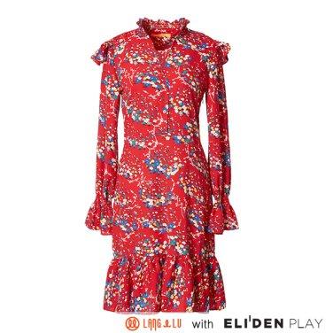 [랭앤루][유*나 착용] 18S BONBON DRESS(봉봉)_02 (18SS01990033)