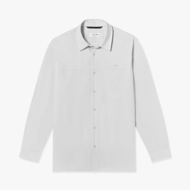 (남성) 기능성 우븐 셔츠(CH7022-19A_NY9)