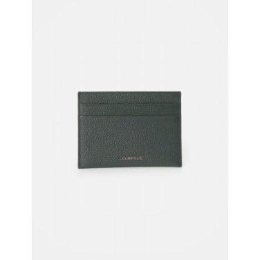 블럭 빈-인사이드 낱장 카드지갑 - Khaki (BE97A3M07H)