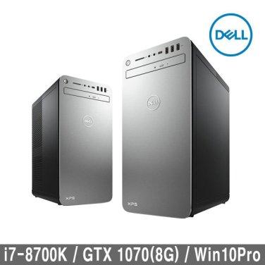 델 게이밍 PC 데스크탑 XPS 8930MT-D265X8930504KR