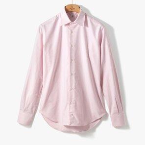 [TBRM]CLASSIC DRESS SHIRT (SOLID 2) PINK/TB92M40006A64