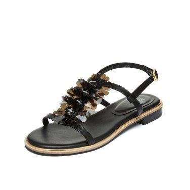 Blooming sandal(black) DG2AM19008BLK / 블랙