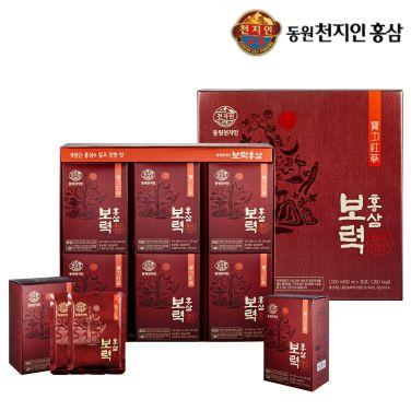 보력 홍삼 (50mlx30포)