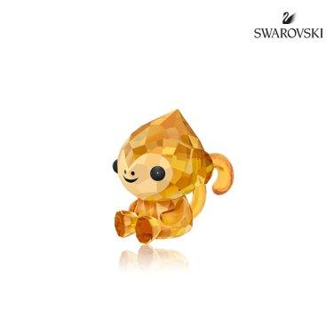 [스와로브스키] 조디악_치어풀 멍키 (원숭이) 5302555