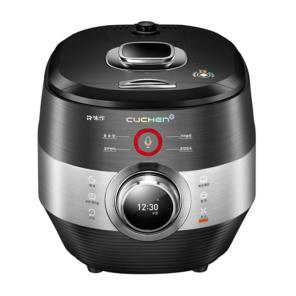쿠첸 10인용 IR압력밥솥 CJR-PK1000RHW