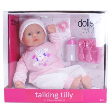 말하는 아기 틸리-8734