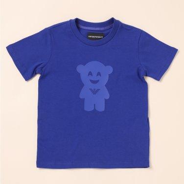 블루컬러 티셔츠(0429110012-EL)