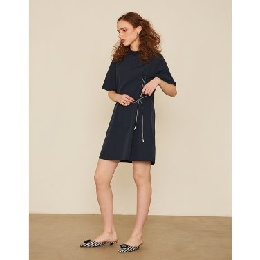 String One - Piece _ Navy