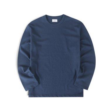 19F/W 오버롱 티셔츠 (블루)