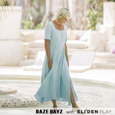 [데이즈데이즈] DAZE DAYZ CLOUDY DRESS (D9M202)