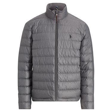 폴로 랄프 로렌 패커블 퀼트 다운 재킷(MNPOOTW16010168D86)
