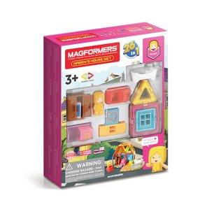 맥포머스매기의하우스33PCS