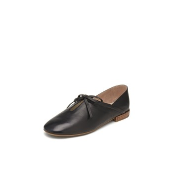 Humming flat loafer(black) DA1DX20001BLK / 블랙